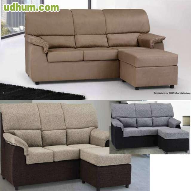Oferta De Sofa Cheslong En 229 1
