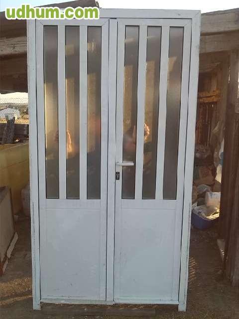 Sevende puerta de casa for Ancho puerta entrada casa