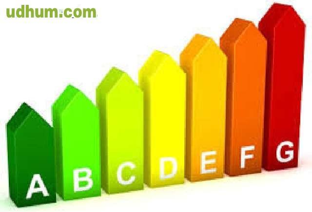 Obtenga su certificado energ tico 1 for Certificado energetico en santander
