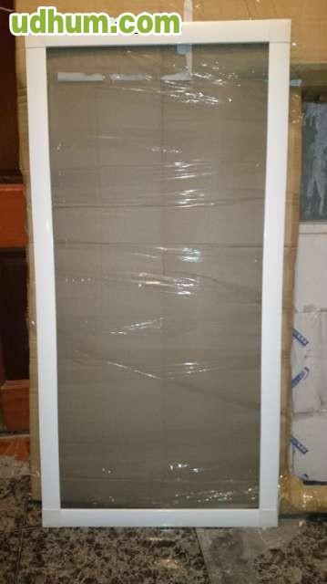 Ventanas de aluminio nuevas en estocaje 10 for Ventana aluminio 120x120