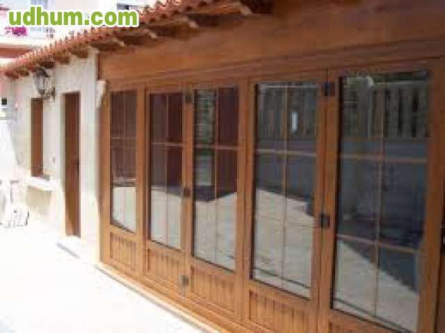 Pvc pvc ventanas y puertas for Ventanas pvc madera