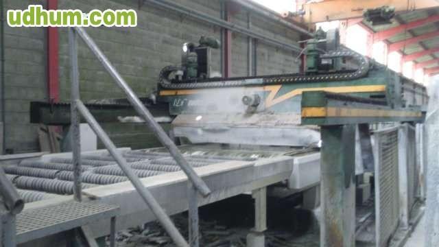 Maquinas piedrra for Fabrica de granito