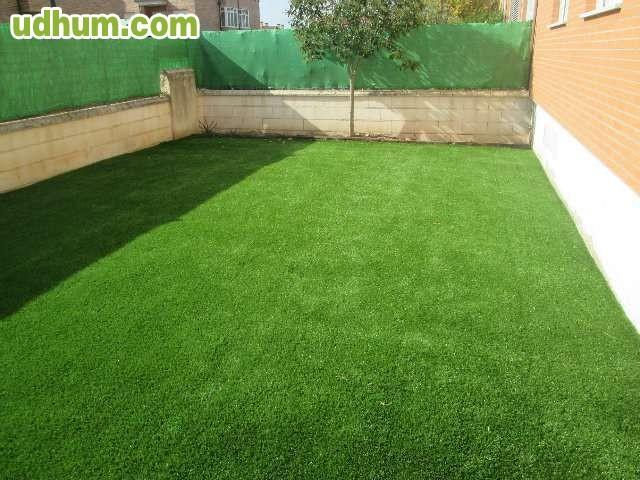 Venta de piso con jardin for Pisos bajos con jardin