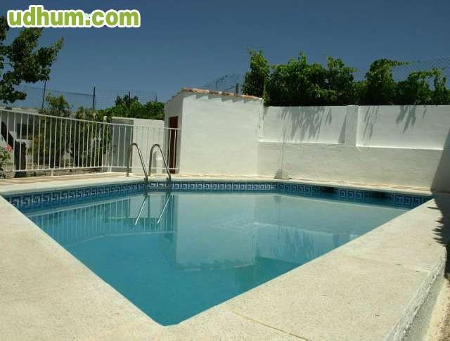 Casa rural parejas con piscina privada for Casa rural con piscina privada