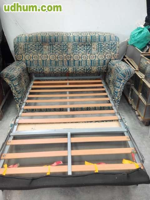 Sof cama madrid segundamano - Sofa cama en madrid ...