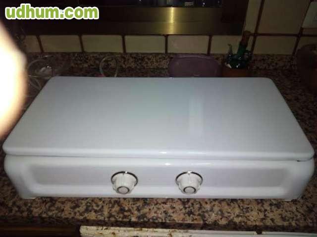 Cocina hornillo electrico portatil for Hornillo electrico portatil