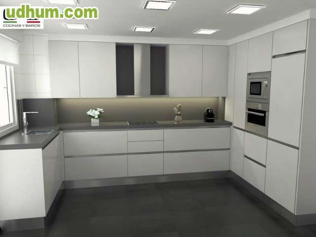 Muebles de cocina a medida fabricante - Muebles de cocina murcia ...