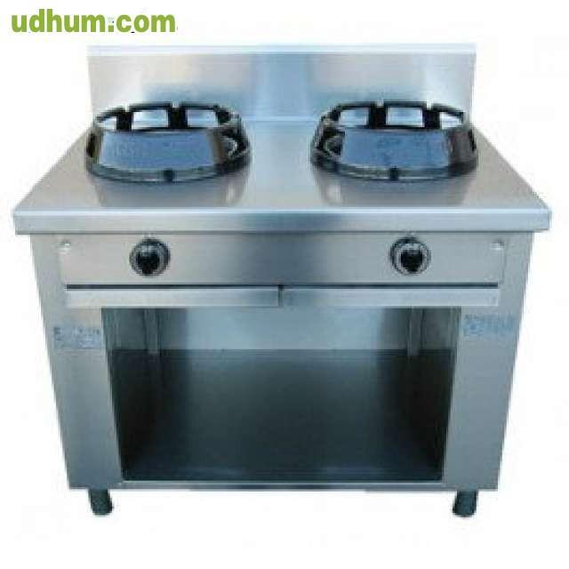 Cocinas chinas wok calidad 100 1 - Wok 4 cocinas granollers ...