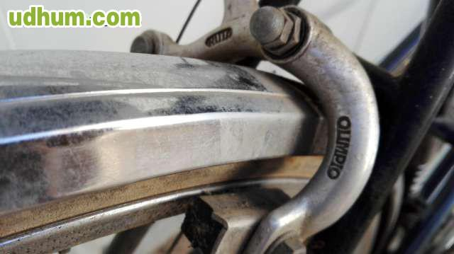 Vendo Bicicleta Antigua Gac Vintage