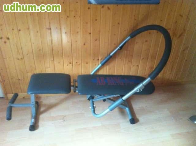 Se venden aparatos de gimnasio particula - Maquinas para gimnasio en casa ...