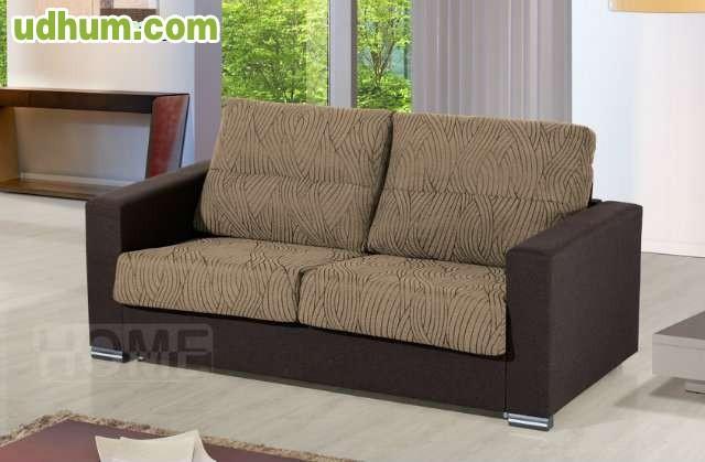 Sofa cama sisema italiano tres colores a for Sofas alicante liquidacion