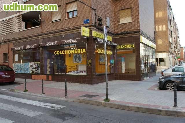 Centro fuenlabrada calle pozuelo - Supermercados fuenlabrada ...