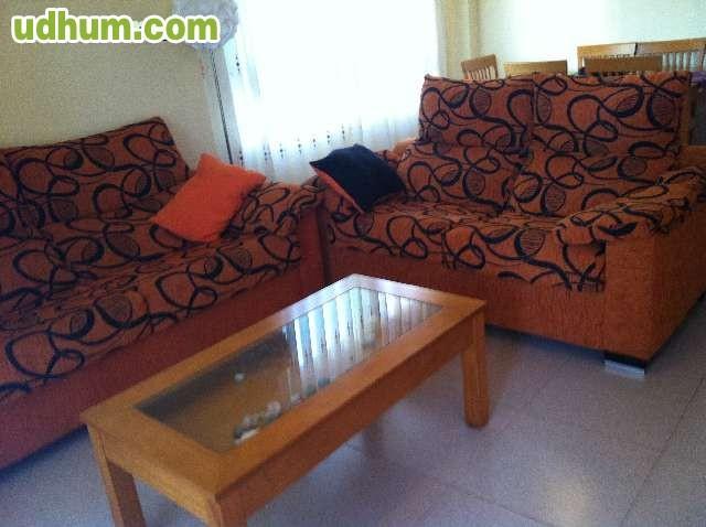 Muebles de comedor completo for Oferta comedor completo