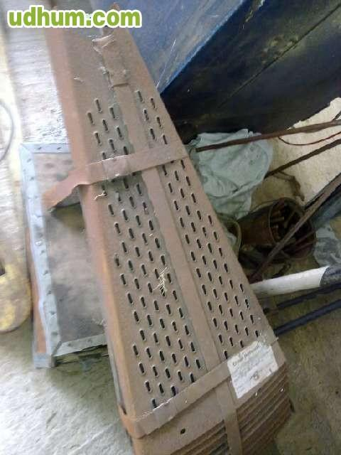 Pelda os de escalera 1 for Escalera electricista madera