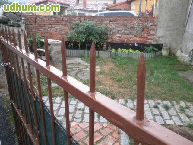 Casa para reformar con jardin l540 - Casa para reformar ...