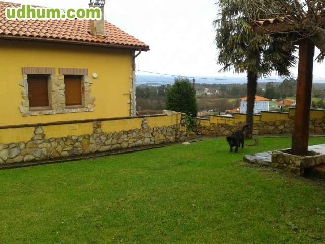 Casa para alquilar en la costa asturiana for Casas para alquilar