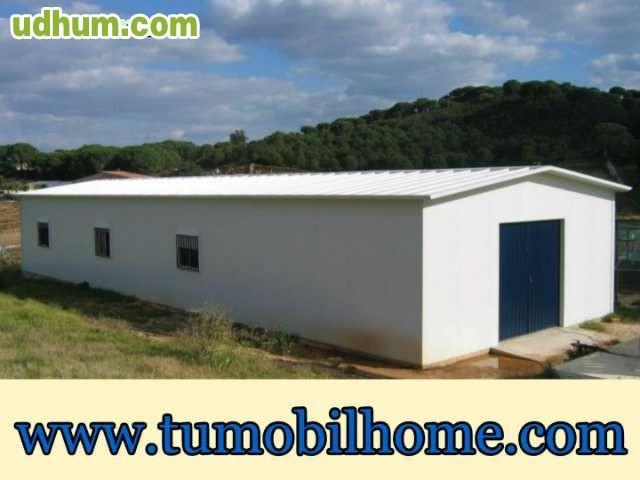 Casas prefabricadas subvencionadas - Casas rurales prefabricadas ...