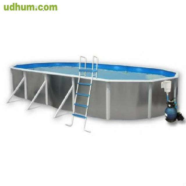 Piscina en oferta muy barata desmontable - Oferta limpiafondos piscina ...