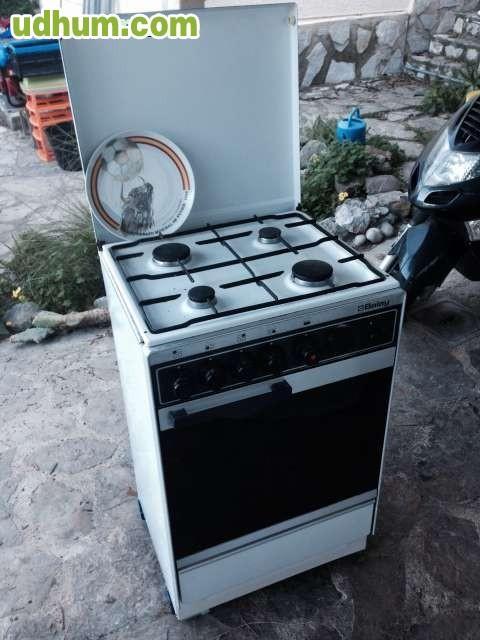 Cocina a gas de balay - Cocinas balay gas ...