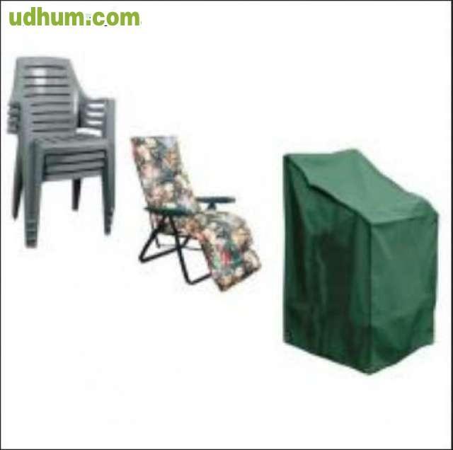 Funda protectora para muebles de jard n - Muebles en pontevedra ciudad ...