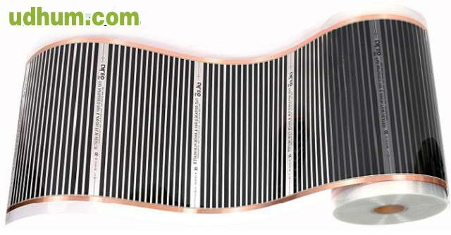 Suelos radiantes el ctricos 13 50eur m2 for Suelo radiante electrico precio m2