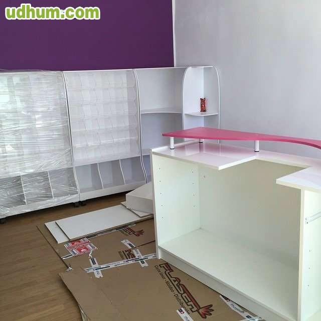 Muebles metacrilato tienda chuches - Muebles de metacrilato ...