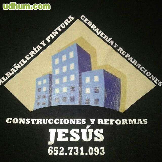 Construcciones y reformas jesus 2 - Construcciones y reformas ...