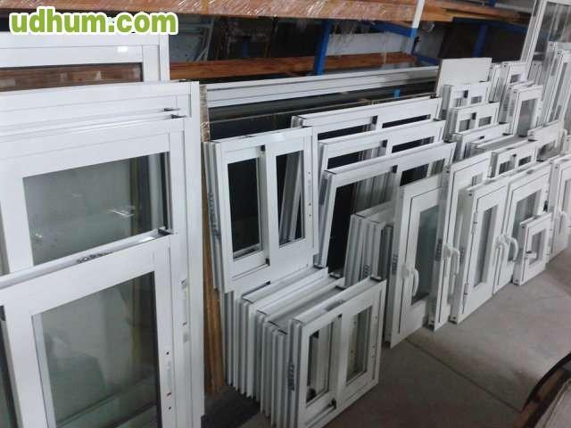Ventanas y puertas de aluminio economica for Puertas y ventanas de aluminio blanco precios