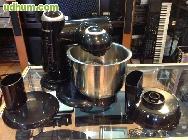 Robot cocina silvercrest for Robot de cocina silvercrest