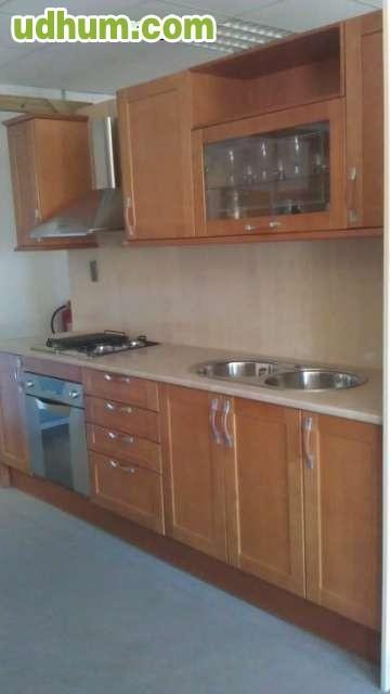 Muebles de cocina de exposicion 2 for Exposicion de muebles de cocina