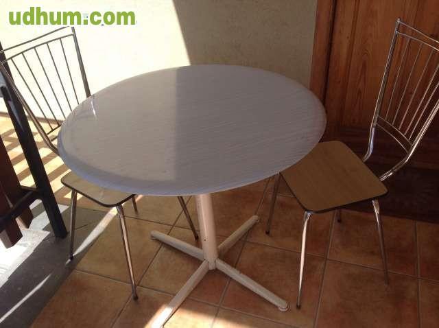 Mesa cocina vintage - Mesa cocina vintage ...