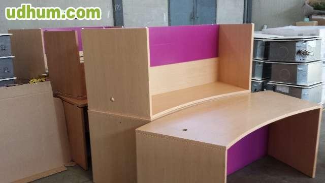 Muebles de oficina 33 for Muebles de oficina 77