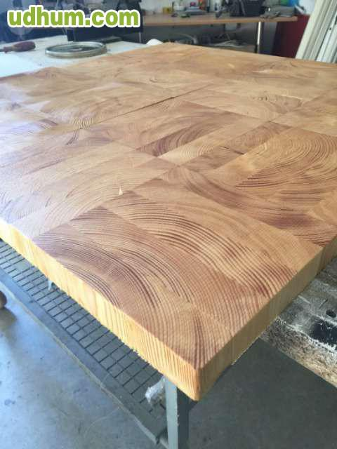 Suelo de madera maciza for Suelos de madera maciza