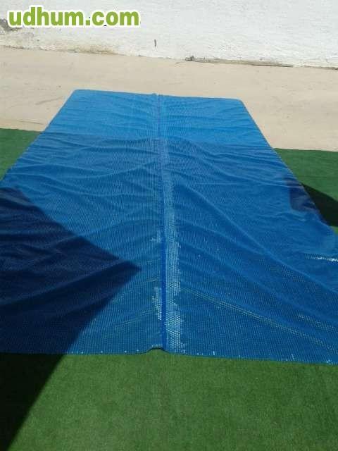 Manta t rmica cubierta solar piscina for Manta solar piscina