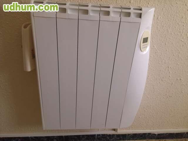 Radiadores bajo consumo 1 for Radiadores bajos