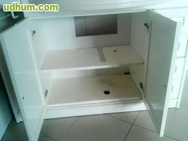 Mueble lavabo segunda mano 1 for Lavabos segunda mano
