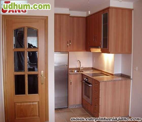 Montador de puertas cocinas armarios - Montador de cocinas ...