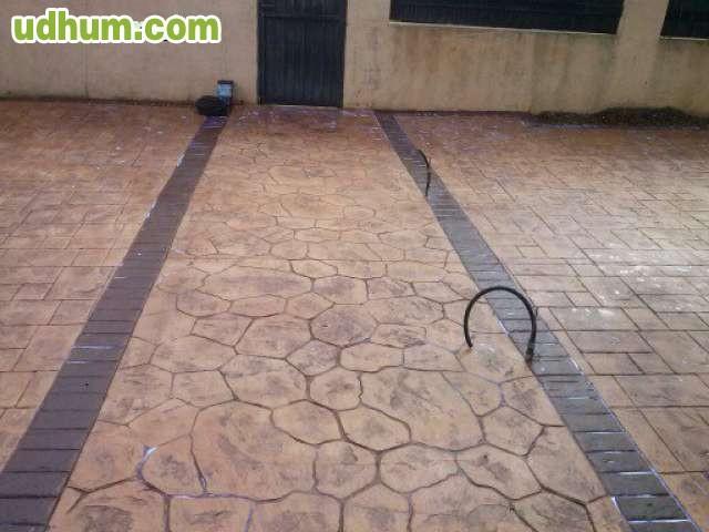 Pavimento de hormigon impreso y pulido 44 - Pavimento hormigon pulido ...