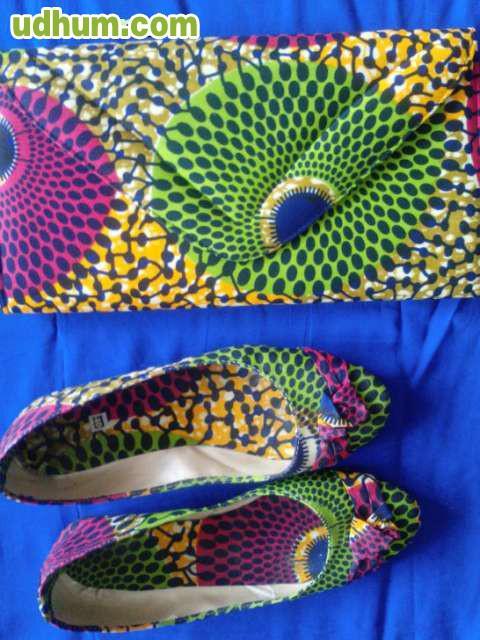 Vendo telas africanas por metros - Tela plastificada por metros ...