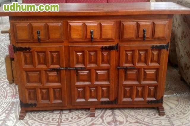 Restaurador de muebles 4 for Restaurador de muebles antiguos