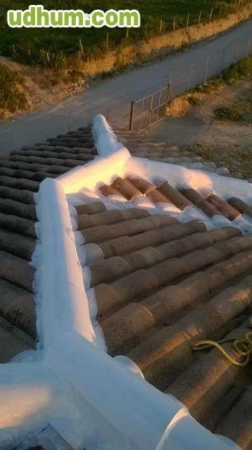 Reparacion de todo tipo de tejados - Tipos de tejados ...
