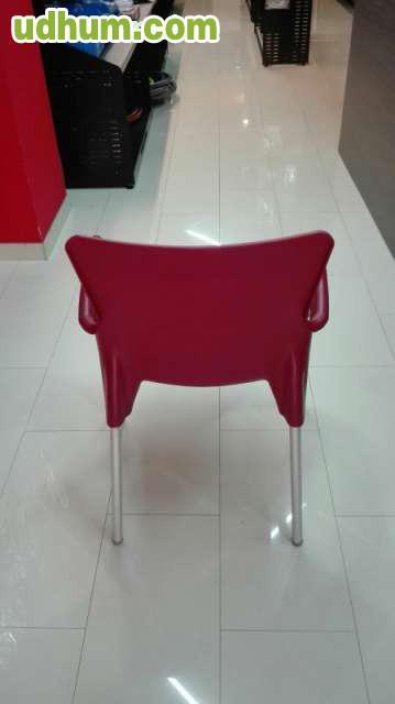 Mesas y sillas para bar restaurante - Sillas para bar ...