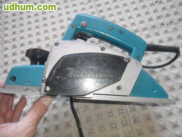 Cepillo electrico carpintero - Cepillos electricos de carpintero ...