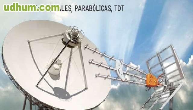 Anrenista instalador parabolucas antenas - Antenista en barcelona ...