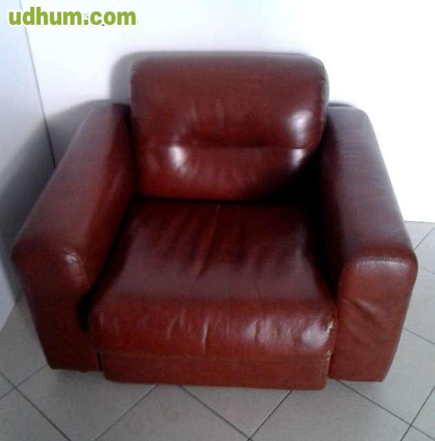 Lote dos sillones vintage segunda mano 2 for Sillones segunda mano