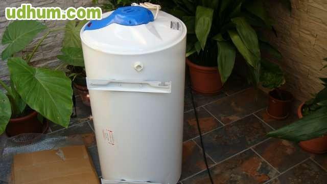 Termo electrico 100 litros en horizontal - Termo de 100 litros ...