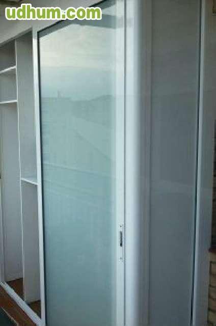 Ventanas ekovent carpinteria de aluminio for Carpinteria de aluminio