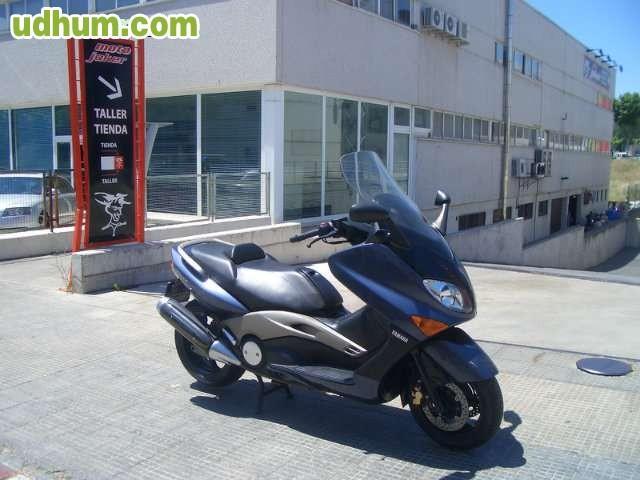 Yamaha t max 500 13 - Cabo rufino lazaro ...