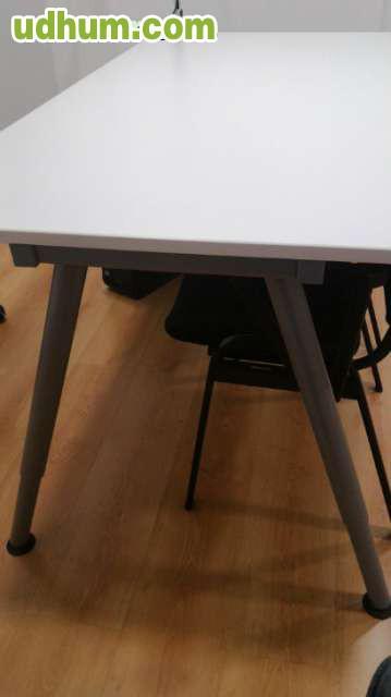 Vendo mesa de oficina de ikea 1 - Ikea mesa oficina ...