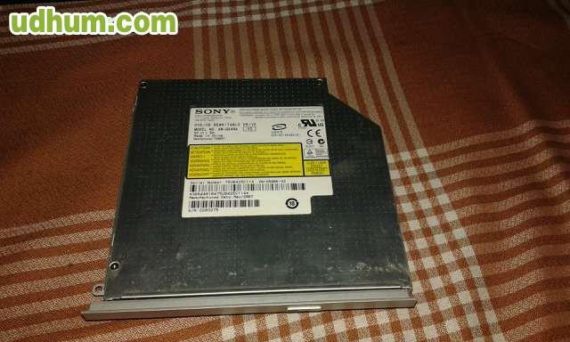 Sony dvd rw aw g540a ata